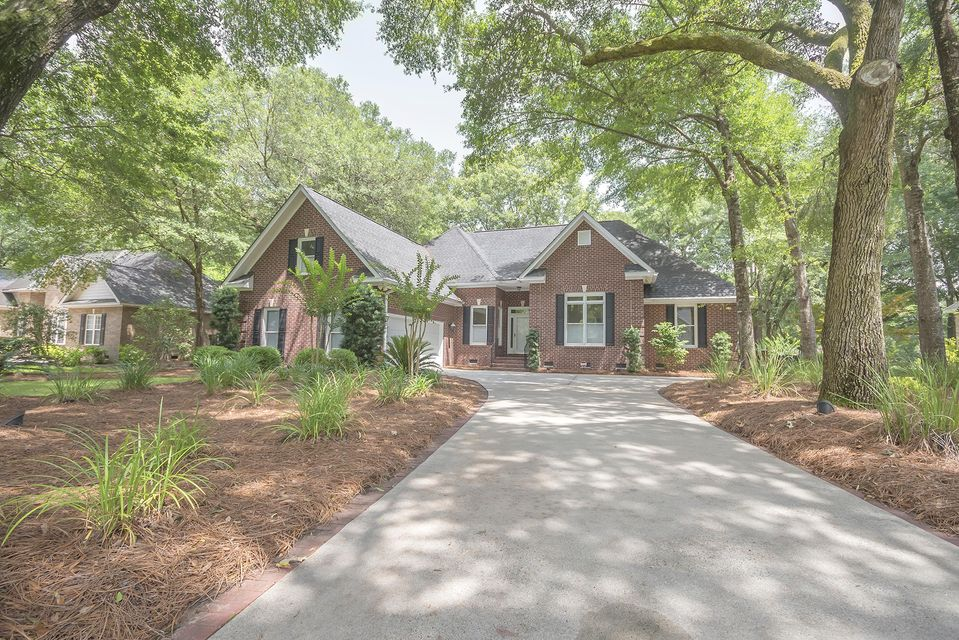 4782  Marshwood Drive Hollywood, SC 29449