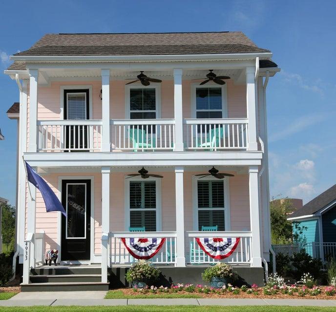 4933 W Liberty Park Circle North Charleston, SC 29405