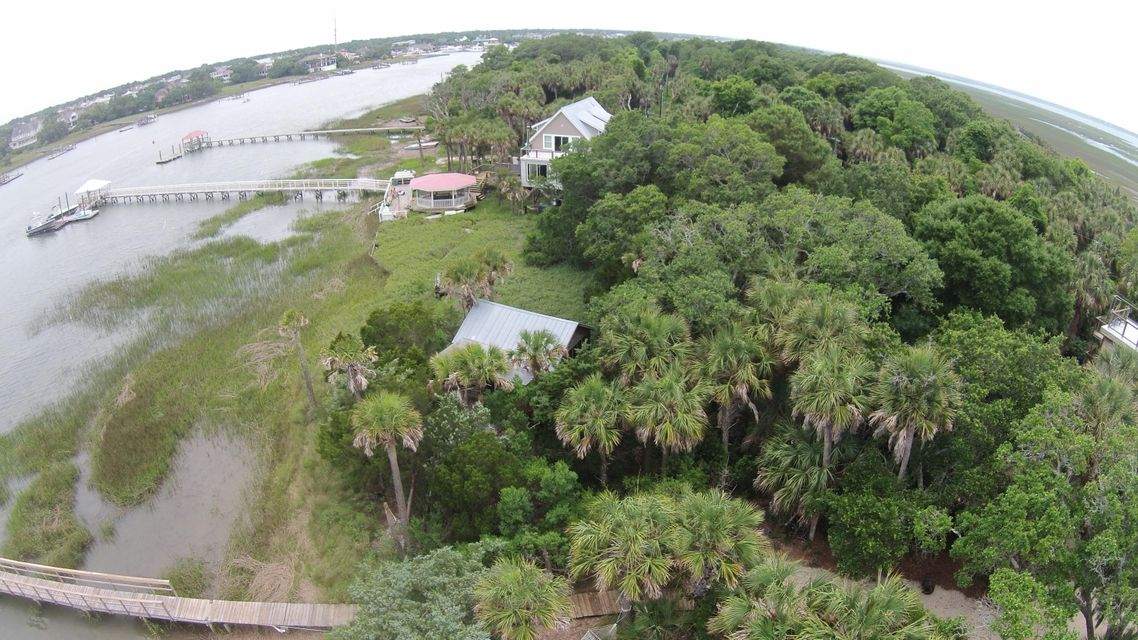 2  Buccaneer Road Isle Of Palms, SC 29451