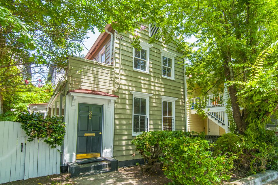 32  Cannon Street Charleston, SC 29403