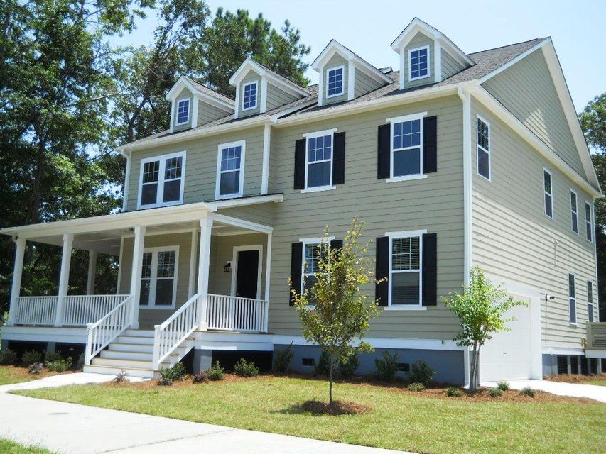 2210  Arthur Gaillard Lane Charleston, SC 29414