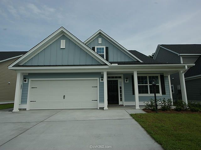 202  Carriage Hill Place Charleston, SC 29492