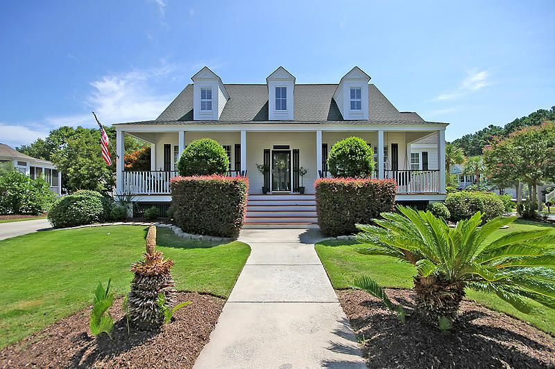 302  Canal Prism Road Johns Island, SC 29455