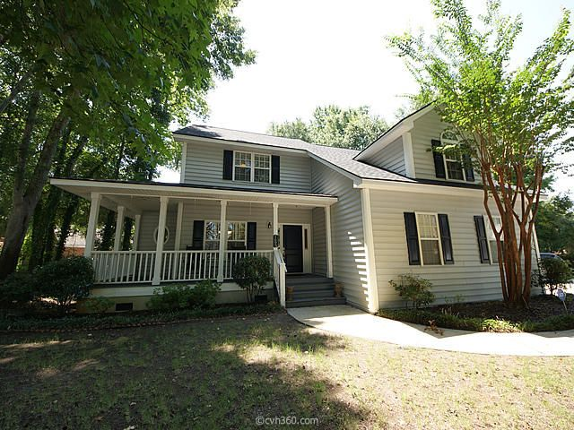 1693  Wellford Street Mount Pleasant, SC 29464