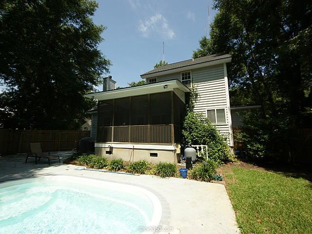 1693  Wellford Street Mount Pleasant, SC 29464