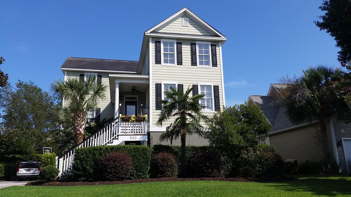 550  White Chapel Circle Charleston, SC 29412