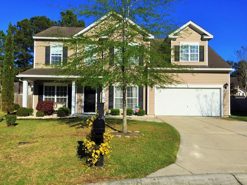 107  Wild Turkey Court Ladson, SC 29456