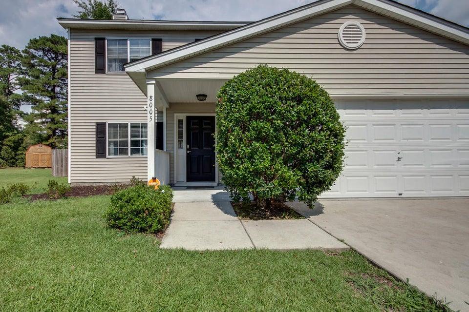 8005  Old Hazelwood Rd North Charleston, SC 29406