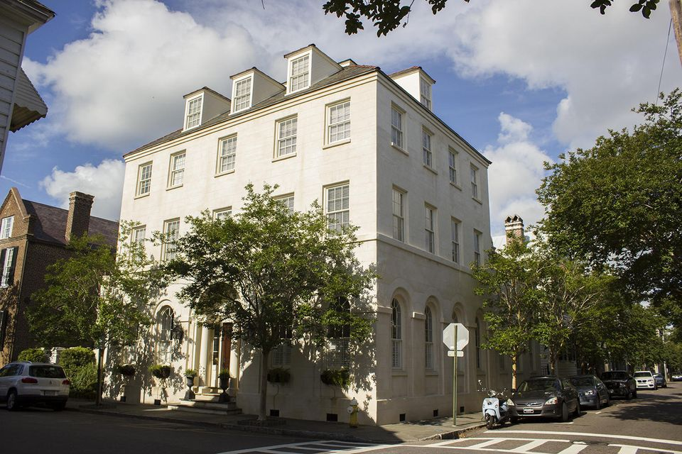 South of Broad Homes For Sale - 71 King, Charleston, SC - 1