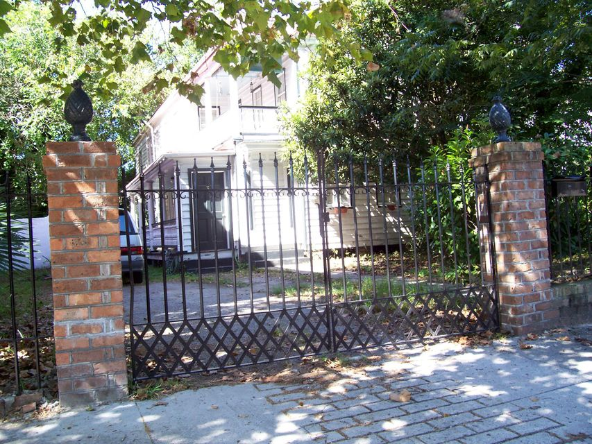 3  Percy Street Charleston, SC 29403