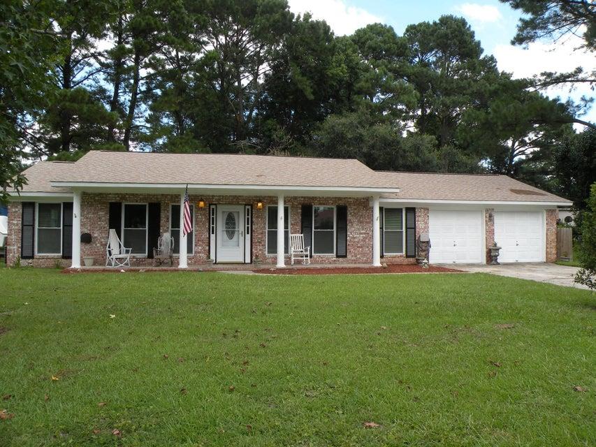 2062  Dogwood Road Charleston, SC 29414