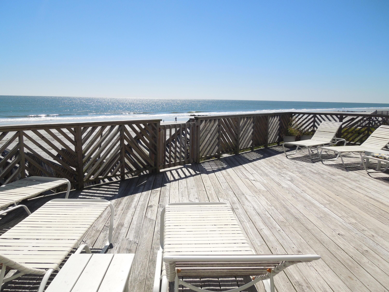 1631 E Ashley Avenue Folly Beach, SC 29439