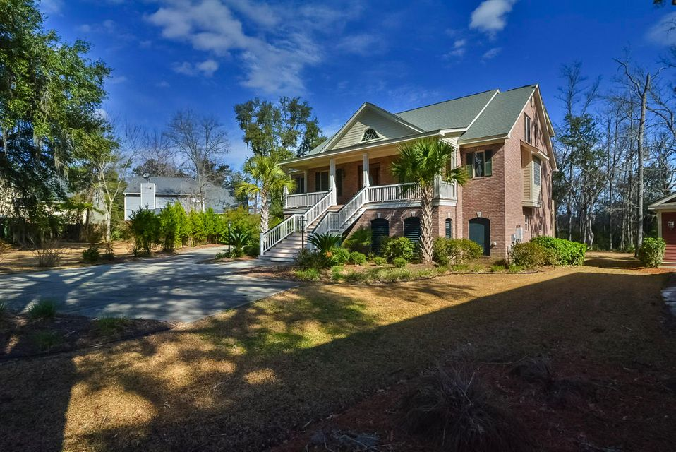 8565  Refuge Point Circle North Charleston, SC 29420