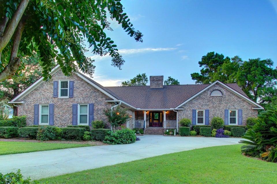 924  Kushiwah Creek Drive Charleston, SC 29412