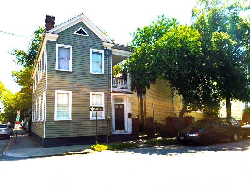 256  Ashley Avenue Charleston, SC 29403