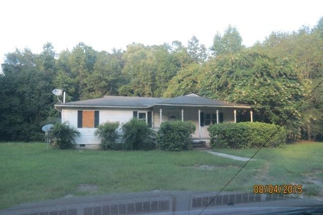 1332  Red Oak Road Cottageville, SC 29435