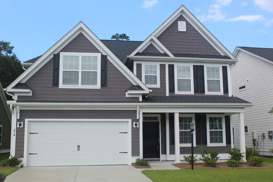 214  Carriage Hill Place Wando, SC 29492