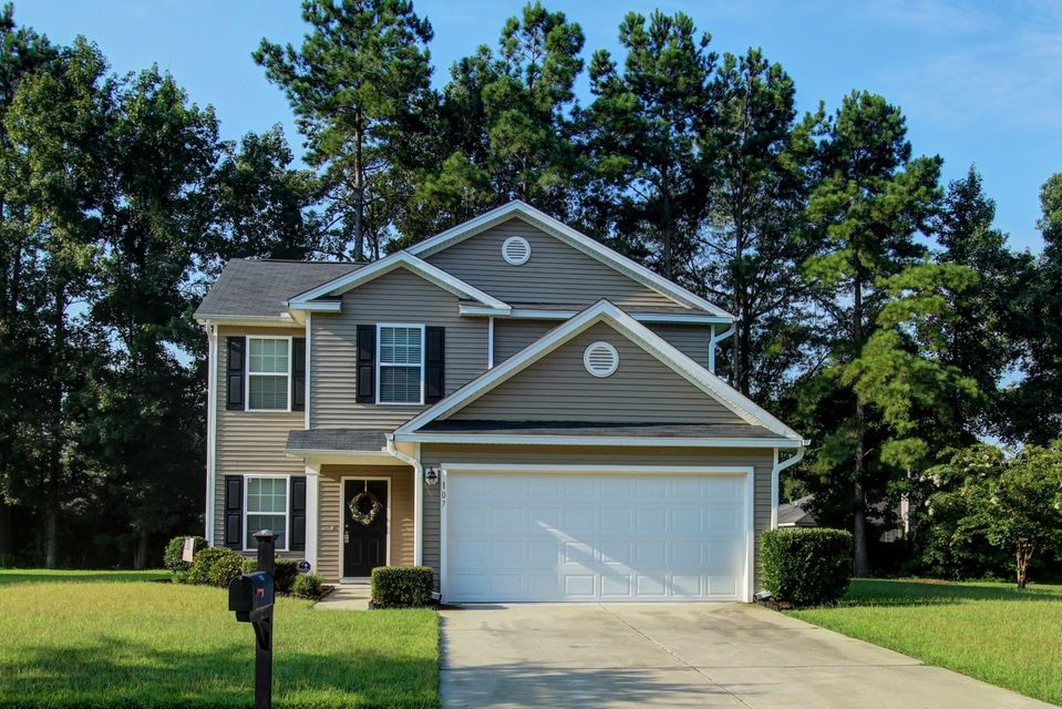 107  St Charles Way Goose Creek, SC 29445