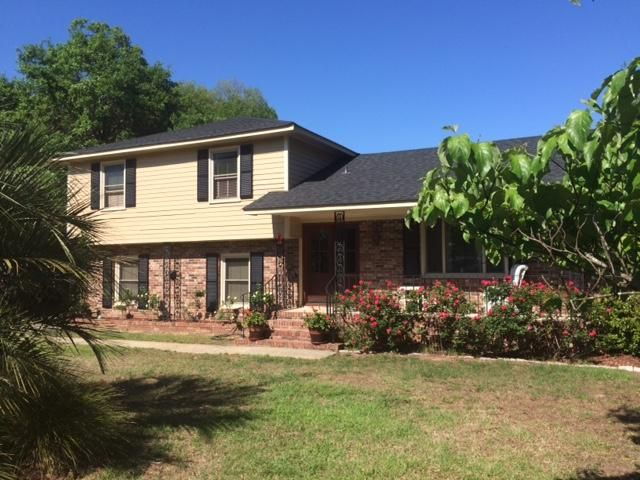 698  Clearview Dr. James Island, SC 29412