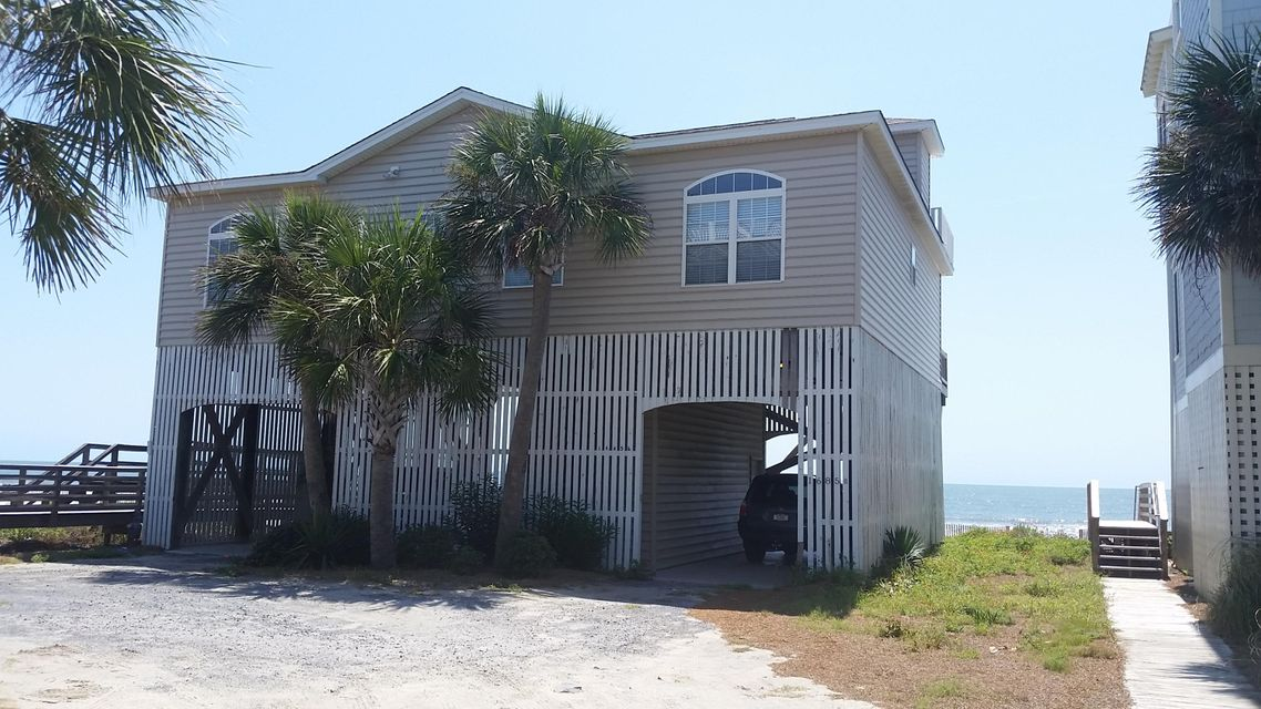 1685 E Ashley Avenue Folly Beach, SC 29439
