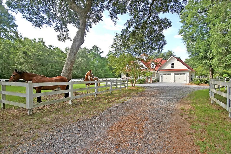5207  County Line Road Ravenel, SC 29470