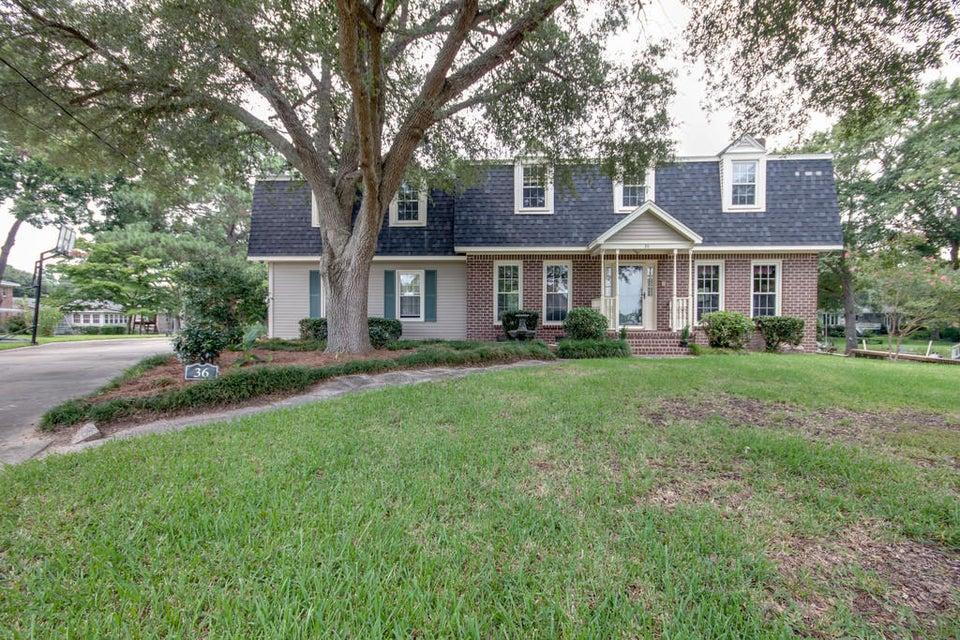 36  Norview Charleston, SC 29407