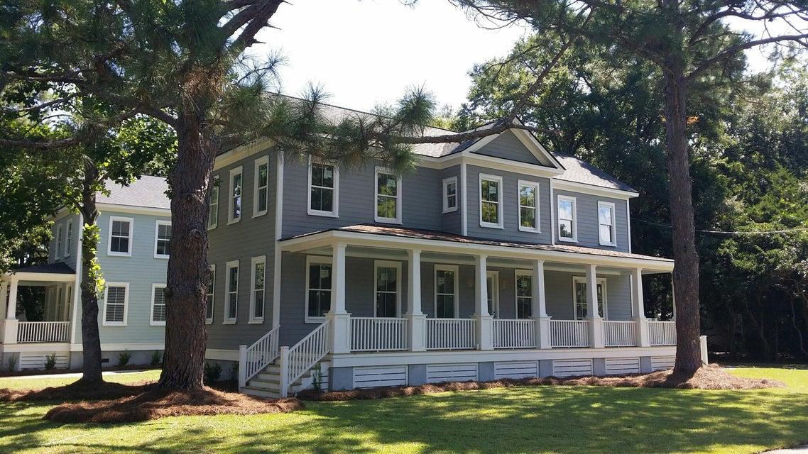 24  Pearl Avenue Mount Pleasant, SC 29464