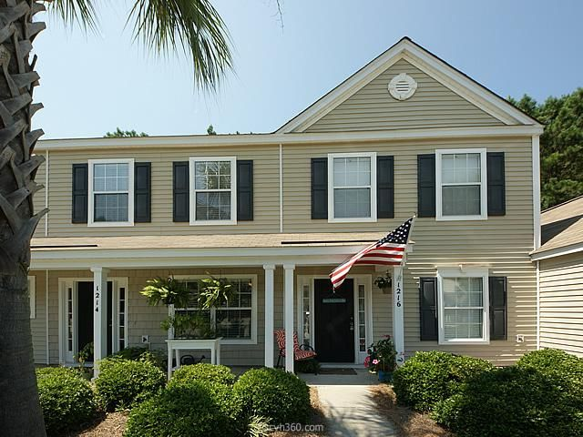 1216  Island Club Drive Charleston, SC 29492