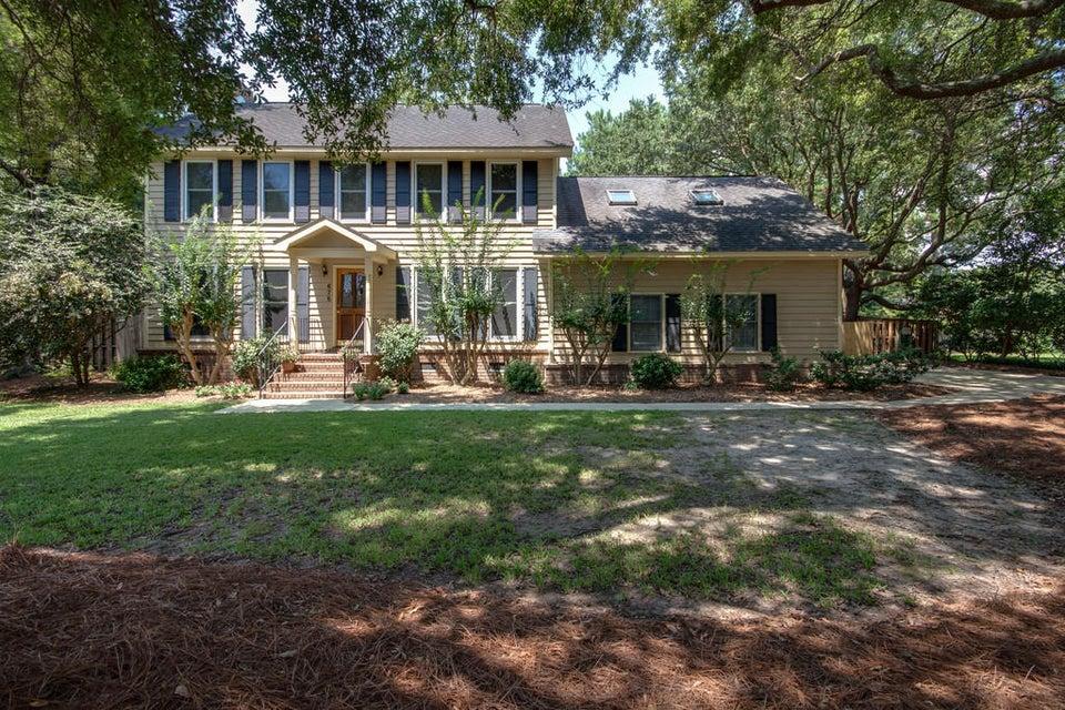 675  Old Plantation Road Charleston, SC 29412