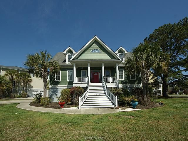 6058  Jacobs Point Blvd. Hollywood, SC 29470