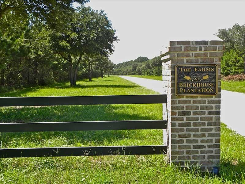 The Farms at Brick House Plantation Lots For Sale - 0 River, Johns Island, SC - 1