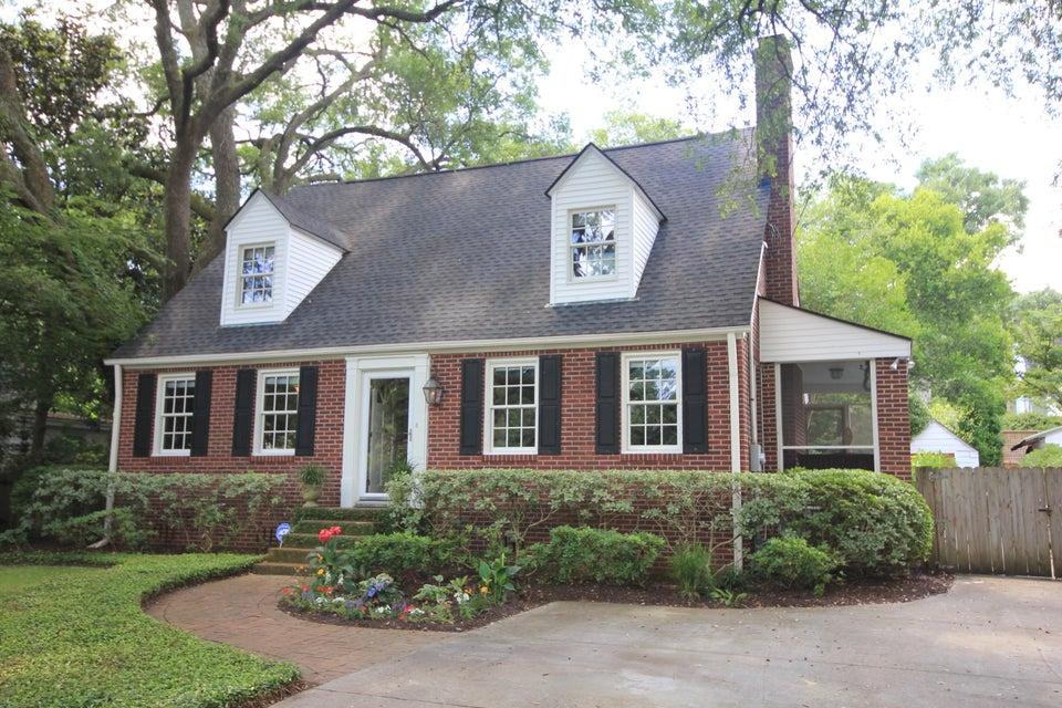 2127  Fort Pemberton Drive Charleston, SC 29412