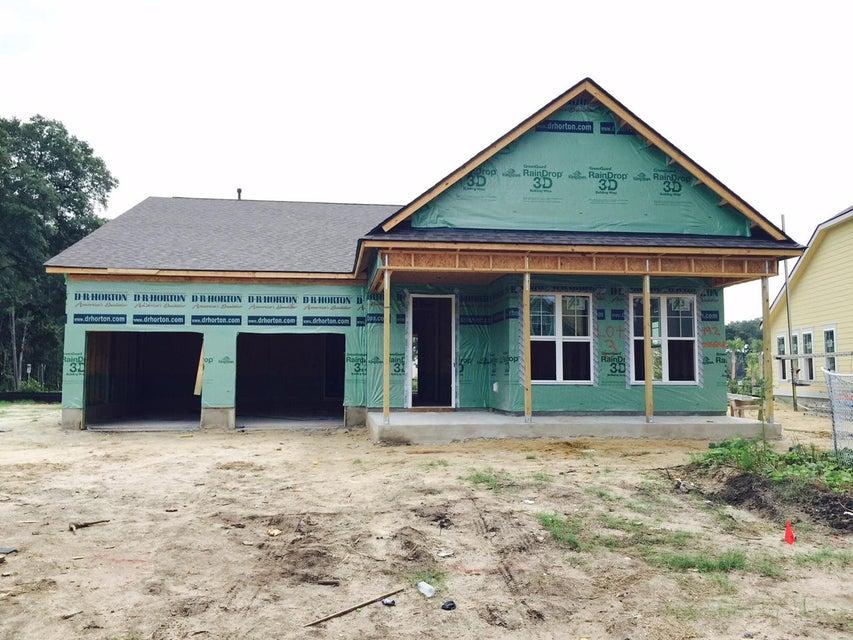1492  Longspur Drive Mount Pleasant, SC 29466