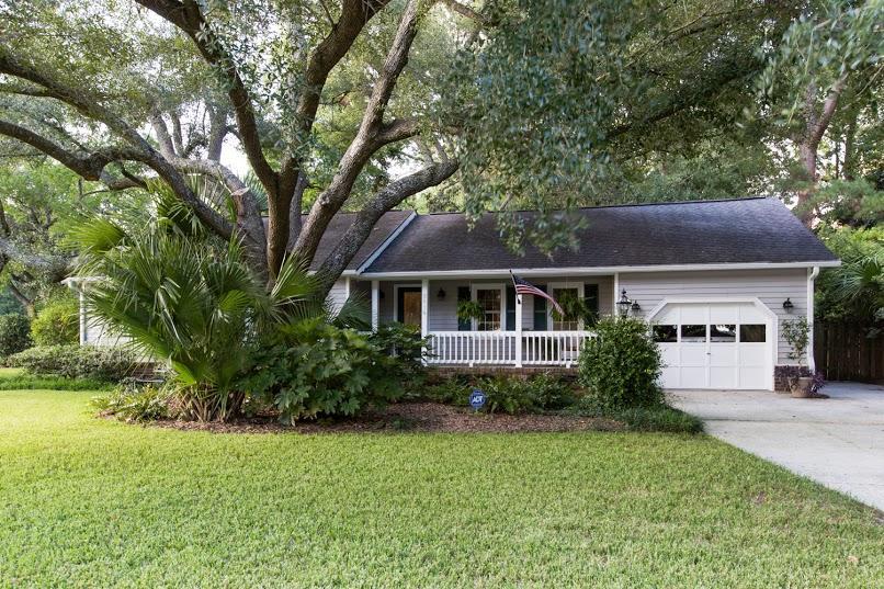 2516  Two Oaks Drive Charleston, SC 29414