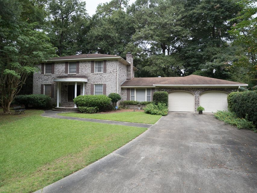 1  Bainbridge Drive Charleston, SC 29407
