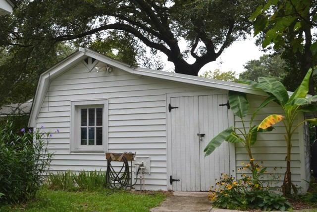 1604  Dryden Lane Charleston, SC 29407