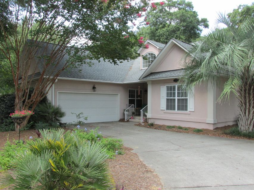 696  Blue Heron Run Mount Pleasant, SC 29464