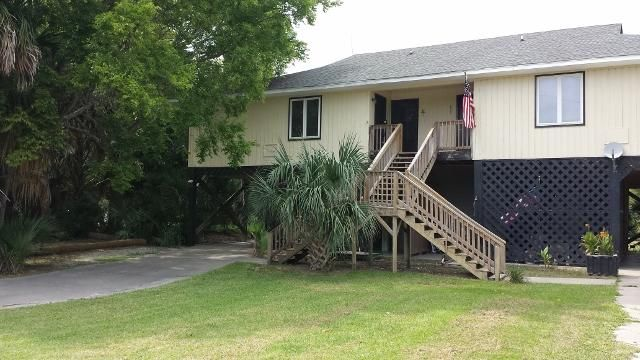 2901 B  Lee Street Edisto Beach, SC 29438