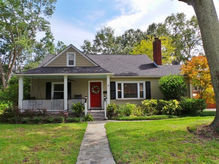 9  Ashdale Drive Charleston, SC 29407