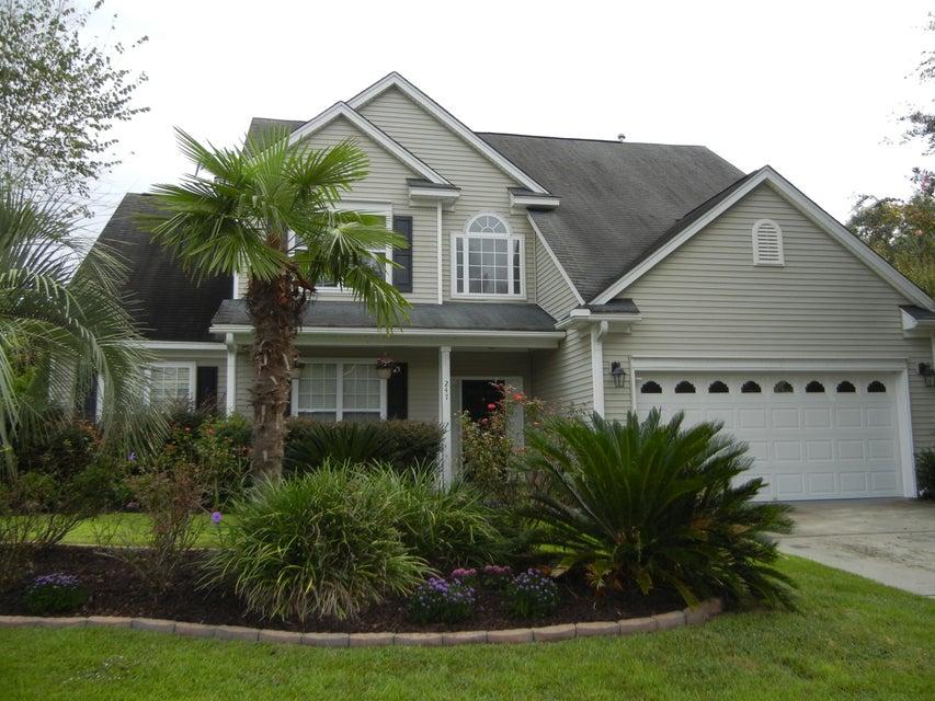 247  Cabrill Drive Charleston, SC 29414