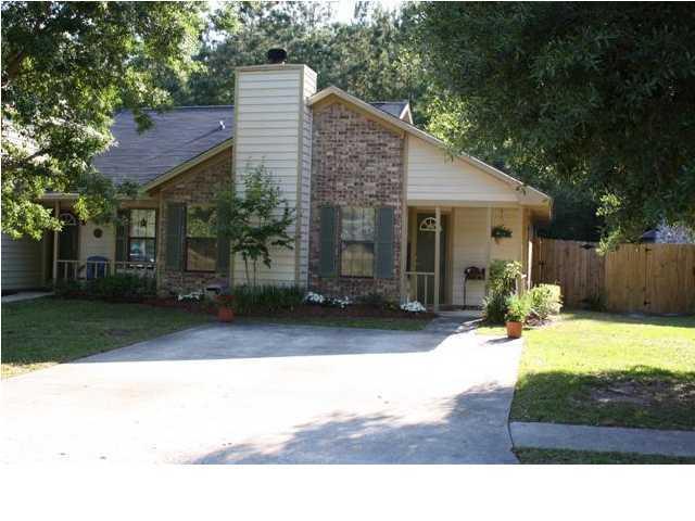 811 B  Temple Road Ladson, SC 29456