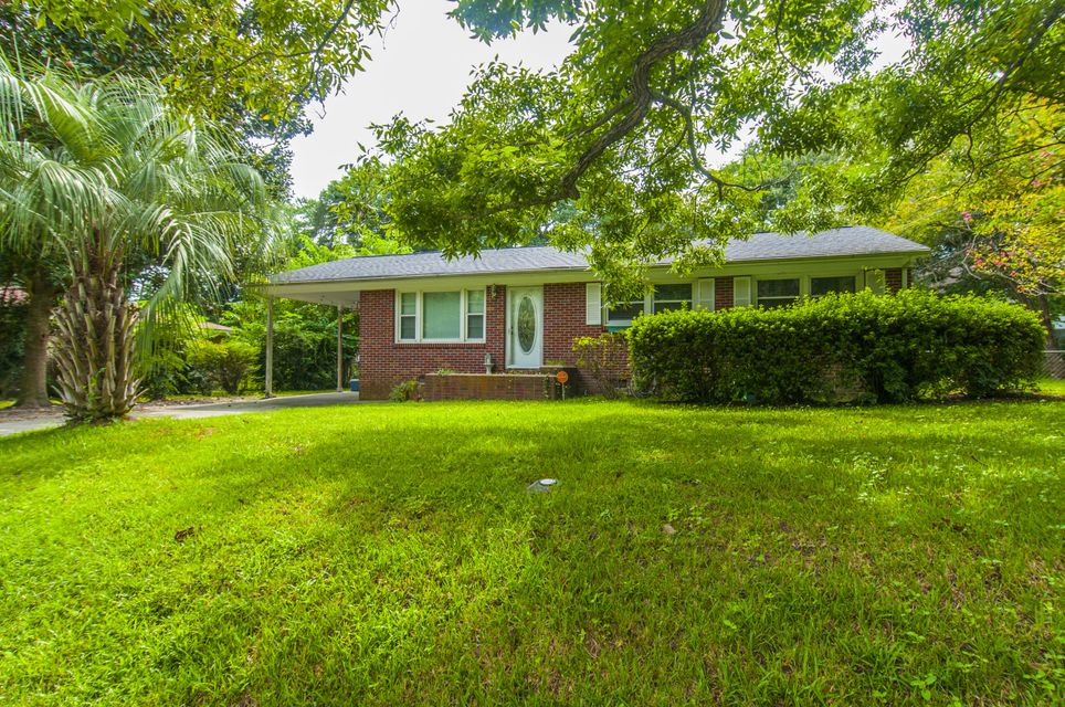 353  Lynwood Drive Charleston, SC 29414