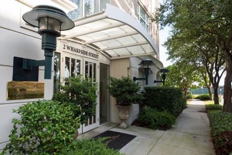 2  Wharfside Drive Charleston, SC 29401