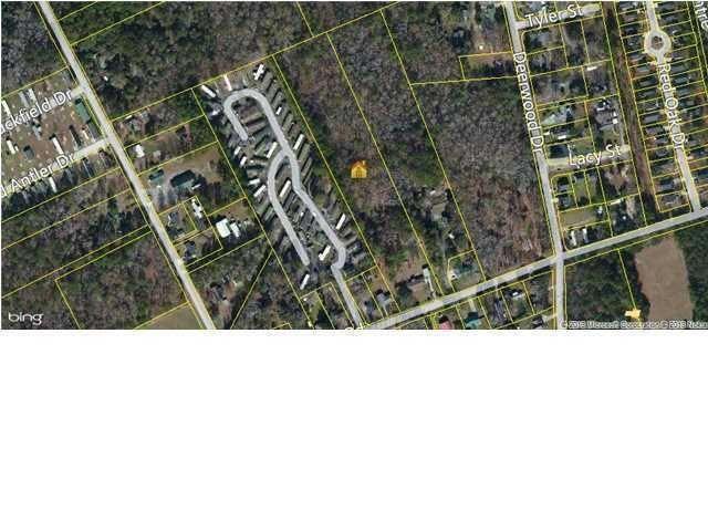 2852  Otranto Road North Charleston, SC 29406