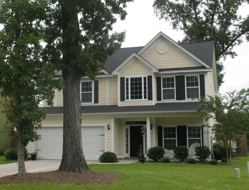 2170  Terrabrook Lane Charleston, SC 29412