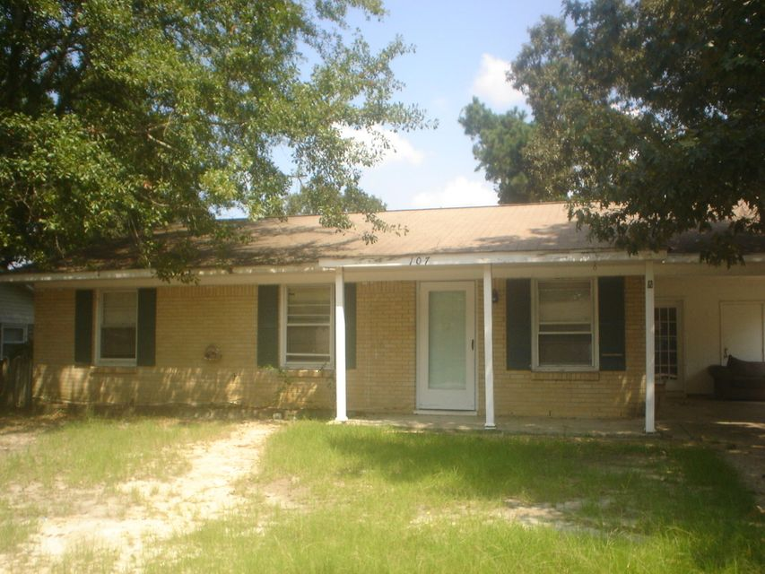 107  Millburn Avenue Goose Creek, SC 29445