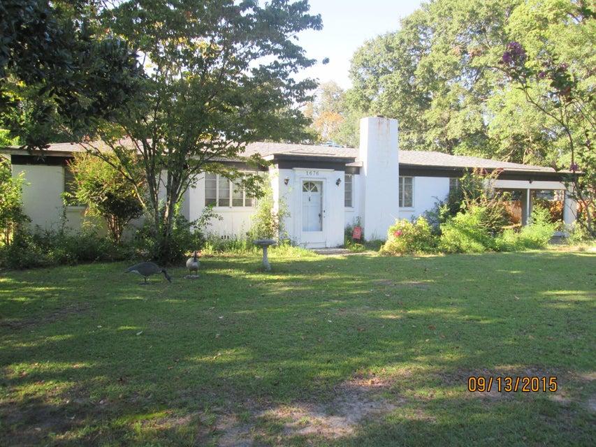 1676  Hunley Avenue James Island, SC 29412