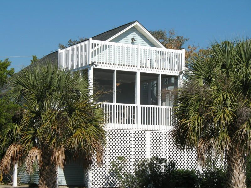3700  Cameron Boulevard Isle Of Palms, SC 29451