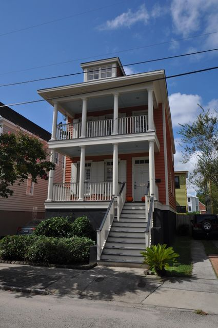 3  Felix Street Charleston, SC 29401