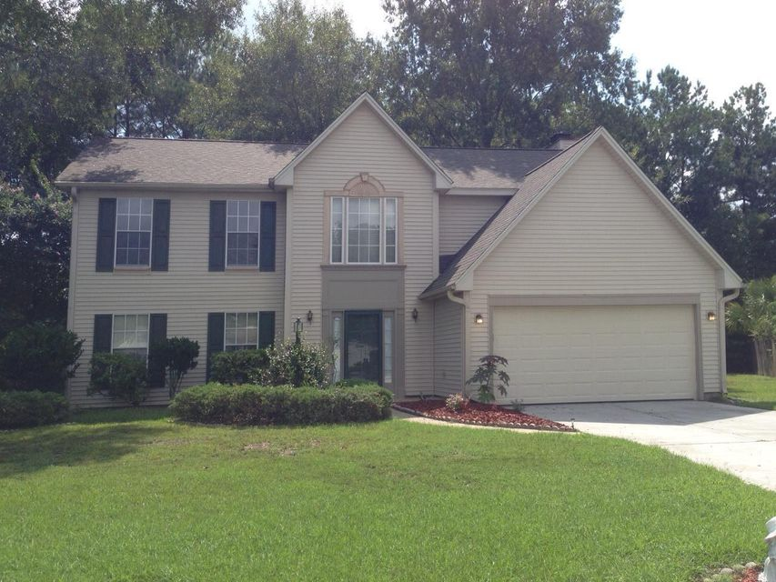 3025  Jackson Mill Lane North Charleston, SC 29420